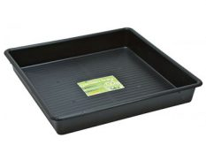 Large drip tray - 77L capacity