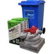 Spill kits - general purpose