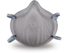 Economy respirator - disposable Dirt Dawg P2 particulate respirator