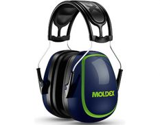 Earmuffs - Moldex MX-5 hearing protection