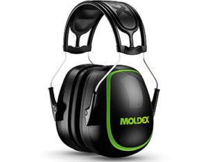 Moldex MX-6 earmuffs
