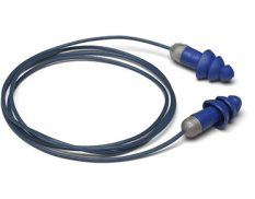 Rockets metal detectable corded earplugs