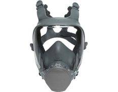 Reusable respirator - Moldex 9000 full facepiece