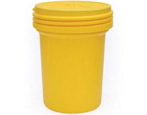 lab pack drum