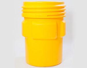 overpack drum screw lid