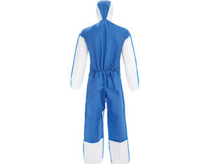 Lakeland MicroMax NS Cool Suit Max breathable coveralls