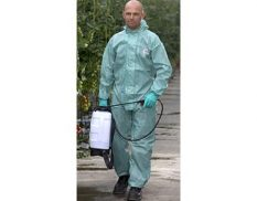 Lakeland TomTex agri spray suit