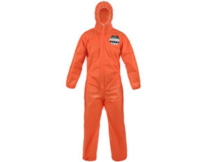 Lakeland SafeGard GP general purpose coverall