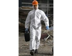Lakeland SafeGard 76 Type 5/6 coveralls