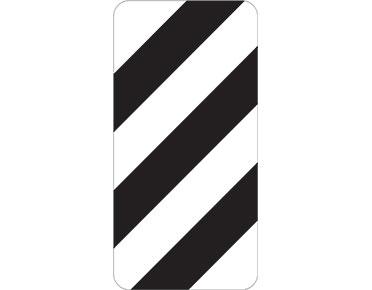 Right width marker by Australian standards - Global Spill