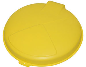 Drum funnel cover