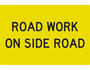 Road work swing stand Australian Made - Global Spill Control
