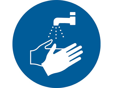 Image result for wash hands