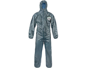 Lakeland Pyrolon CRFR disposable coverall