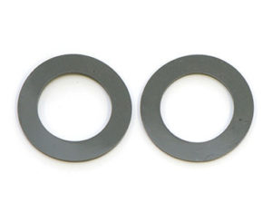 Gasket kit for half mask and full face reusable respirators