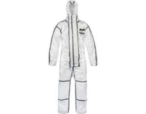Lakeland ChemMax 2 Type 3/4 chemical protective clothing
