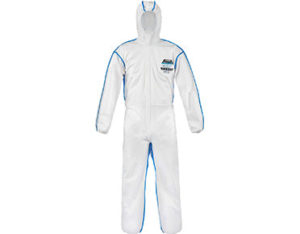 Lakeland MicroMax NS Cool Suit breathable coverall