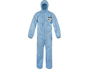 Pyrolon XT flame retardant suit