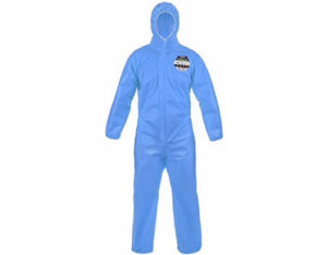 Lakeland SafeGard GP entry level coverall