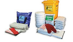 Spill kits by Global Spill Control