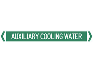 auxiliary cooling water
