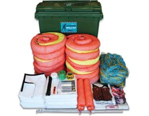 Large marine spill kit SKM660