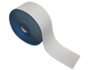 Temporary pavement tape - white