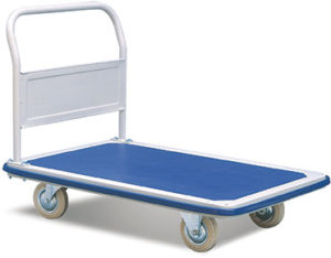 General purpose platform trolley