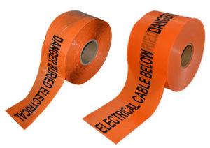 underground electrical tape