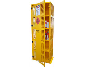 Aerosol can storage 220-315 can